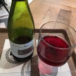ストーリー ストーリー - 2017.10  赤ワイン