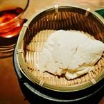 豆腐料理 空野 恵比寿店 - ざる豆腐