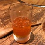 味とく家 - 北海道いくらの出汁醤油漬け