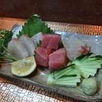 鶴寿司 - 料理写真: