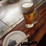 74745855 - 生ビール