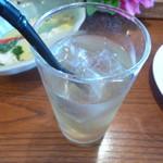74752066 - レモングラス茶