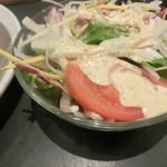 Yuukyushanhai - サラダ
