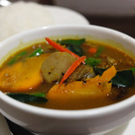ポム タイ料理 -