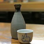 らんまん - 松の司 純米吟醸 楽 吟吹雪・山田錦