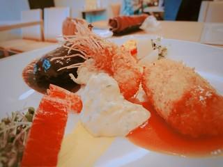 洋食彩酒 アンプリュス