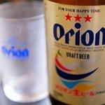 丸三飯店 - オリオンビール