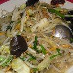 上海飯店 - 上海炒飯