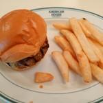 アメリカンハウスダイナー -
