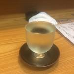 和風創作 ばんちゃん - ドリンク写真:冷酒