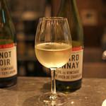 ビーボデイリースタンド - Chardonnay Saint Roch 2015 Puy de Dome