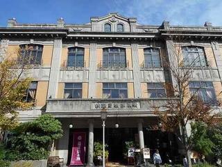 THE FUJIYA GOHONJIN - お店の外観