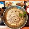 Tomitaya - 料理写真:お昼の定食 980円 2017/10