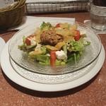 グランド・セントラル・オイスターバー&レストラン - サラダランチ