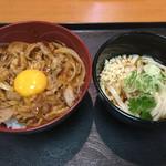 山田うどん食堂 -
