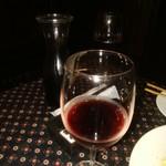 まるぺ - ワイン デキャンタ