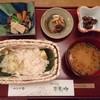 竹風堂 - 料理写真:・山里定食 小盛り 1080円(税込)