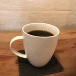 cafe shibaken - ドリンク写真:
