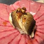 第三春美鮨 - 煮穴子  穴子100g-150g 活〆 筒漁 韓国釜山
