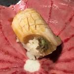 第三春美鮨 - マダカアワビ 720g 素潜り漁 神奈川県佐島