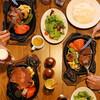 大衆ステーキとハンバーグ炭火焼専門店 ミンチェッタ - 料理写真: