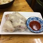 寿苑 - 豚足