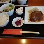 ステーキダイニング団扇 - 料理写真: