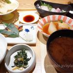 菜な 渋谷マークシティ店 -