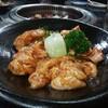 炭火焼肉おおとり - 料理写真: