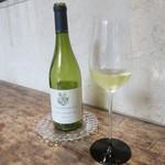 74776087 - 北イタリアの白ワイン