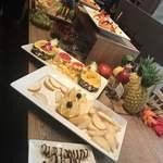 Fruit+bistro 32orchard -