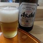 三益寿司 - ドリンク写真: