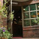 ブレンドコーヒーハウス -