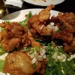 グットスピリッツ ユナイト - 油淋鶏風唐揚げ