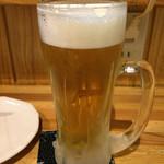 74780503 - 生ビール