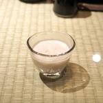 十番右京 - ☆キノコスープ