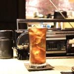 十番右京 - ☆黒烏龍茶
