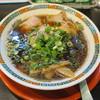 武田中華そば - 料理写真:黒鶏醤油