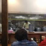 麺壱 吉兆 - 171014