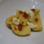 カタルーニャ厨房 カサマイヤ - パタタス ブラバス