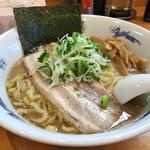 麺屋 海老蔵 - 料理写真:
