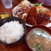 さんきち - 料理写真:日替わり(880円)