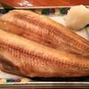 食らうず - 料理写真:しまほっけ焼き800円