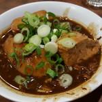 へんこつ - 豆腐とジャガ芋