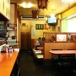 亀城飯店 -