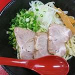 エマ劇場 - 油そば(大)