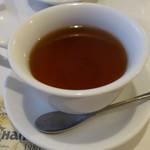 ルミエール デュ ソレイユ - 紅茶
