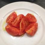クインテット - フルツトマト