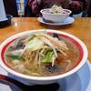 ちゃんぽん亭総本家 - 料理写真:近江ちゃんぽん 野菜大盛り