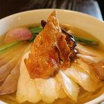 74788006 - 鶏塩麺
